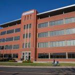 McMaster Innovation Park Building